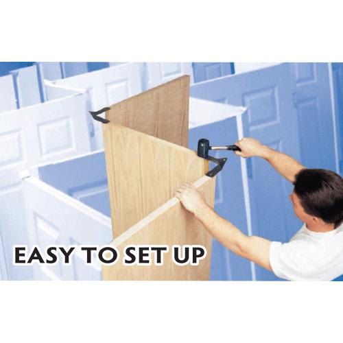 Home / Painting / Quicktruss Door Painting Stands